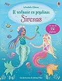 Sirenas (El vestuario en pegatinas)