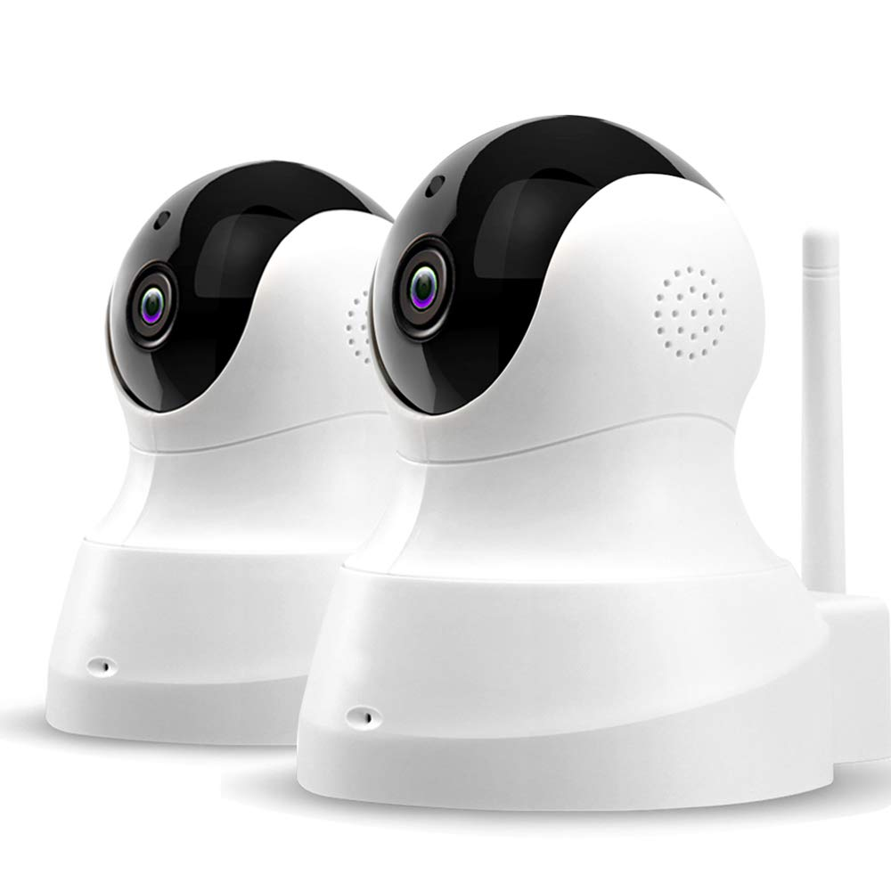 TENVIS Wireless Home Camera Surveillance
