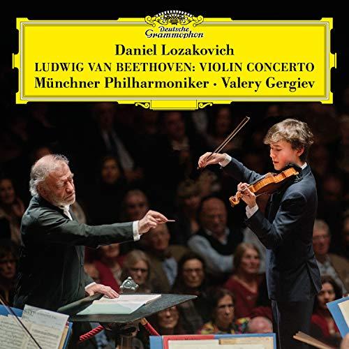 Ludwig Van Beethoven: Violin Concerto