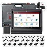 LAUNCH X431 V+ Scanner de Diagnostic de Voiture Bluetooth OBD2 Lecteur...