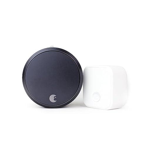 Bluetooth Door Locks Amazon Com