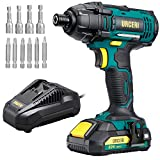 Cordless Impact Drivers Review and Comparison