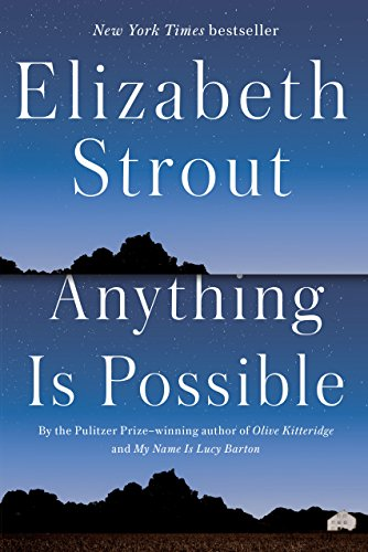 Image of Anything Is Possible: A Novel