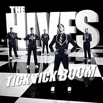 Tick Tick Boom (e-single)