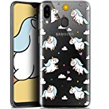 Case for 6.3-Inch Samsung Galaxy M20, Ultra Slim Fantasia