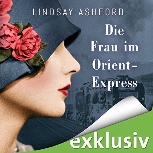Die Frau im Orient-Express Titelbild
