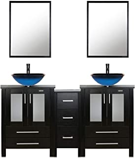 Best 5 double vanity Reviews