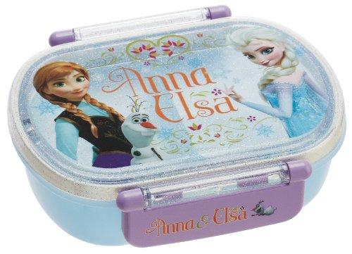 食洗機対応 タイトランチボックス 小判 360ml アナと雪の女王 Frozen ディズニー