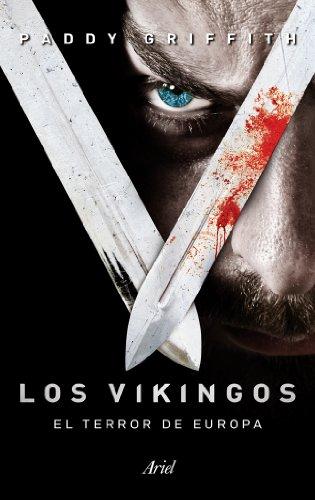 Los vikingos: El terror de Europa (Ariel)