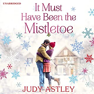 It Must Have Been the Mistletoe cover art
