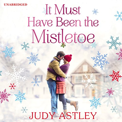 It Must Have Been the Mistletoe Titelbild