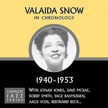 Complete Jazz Series 1940 - 1953