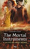 The Mortal Instruments - Tome 04: les Anges Déchus (4)