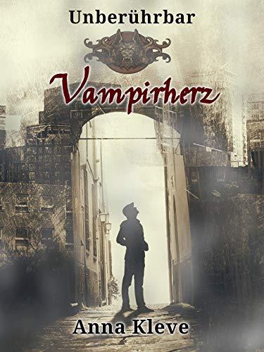 Vampirherz (Unberührbar 1)