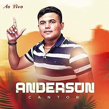 Ao Vivo Anderson Cantor