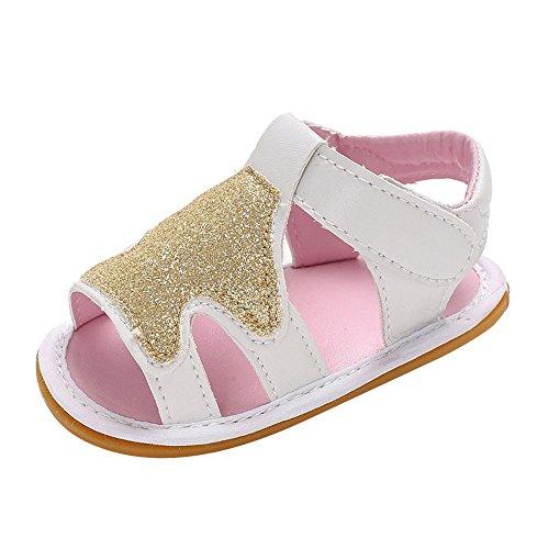 Sllowwa Baby Kinder Sandalen Mädchen Jungen Freizeit Geschlossene Sandale Baby Sommer Sandaletten Kindersandale Schuhe Sandalen Kleinkind Turnschuhe Lässige Schuhe