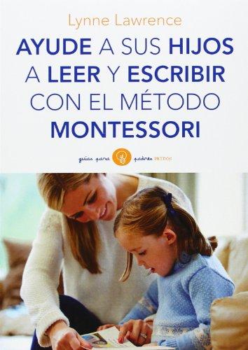 Ayude a sus hijos a leer y escribir
