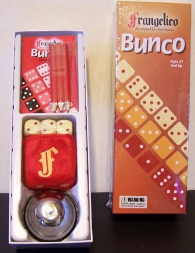 Bunco by Frangelico