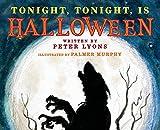 Tonight, Tonight is Halloween