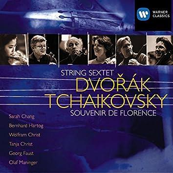 Dvorák: String Sextet - Tchaikovsky: Souvenir de Florence