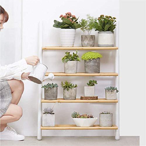 Zjcpow Zapatero multifunción de cuatro niveles contra la pared, estante de almacenamiento para zapatos, pasillo