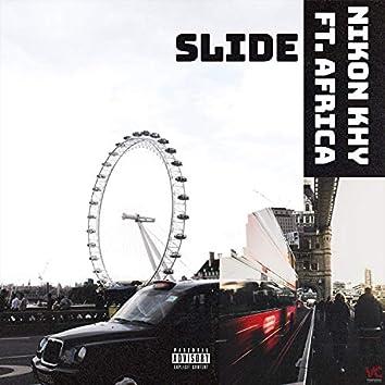 Slide (feat. Afr!ca)