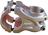JGbike 31.8mm MTB Bike stem 40mm, Aluminum Alloy Stem for Mountain Bike Bicycle MTB XC Trail DH,e-Bike, Fat Bike Bicycle Handlebar