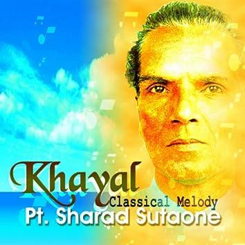 Khayal Classical Melody