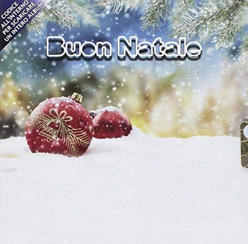 Buon Natale, 2 CD, Christmas Songs, Canzoni Di Natale, A Natale Puoi, Silent Night, White Christmas, Facciamo Un Pupazzo Di Neve, Tu Scendi Dalle Stelle