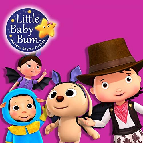 Little Baby Bum Kinderreime Freunde