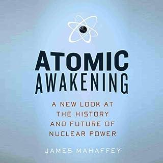 Atomic Awakening cover art