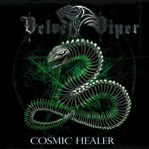 Cosmic Healer (Digipak)