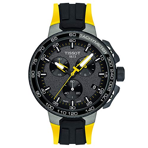 Tissot Orologio T. Race Cycling Tour De France