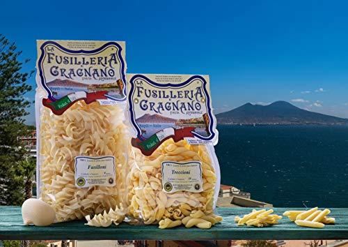 5 kg Box IGP Artisan - Traditional PGI GRAGNANO Pasta