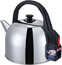 Toyomi SK 455 Electric Kettle, 4.5L