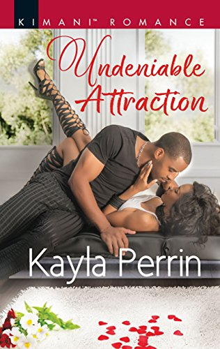 Undeniable Attraction (Burkes of Sheridan Falls Book 577) by [Kayla Perrin]
