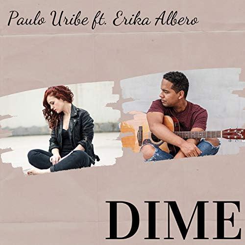 Paulo Uribe feat. Erika Albero