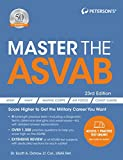 7. Master the ASVAB (Master the Asvab (Book Only))