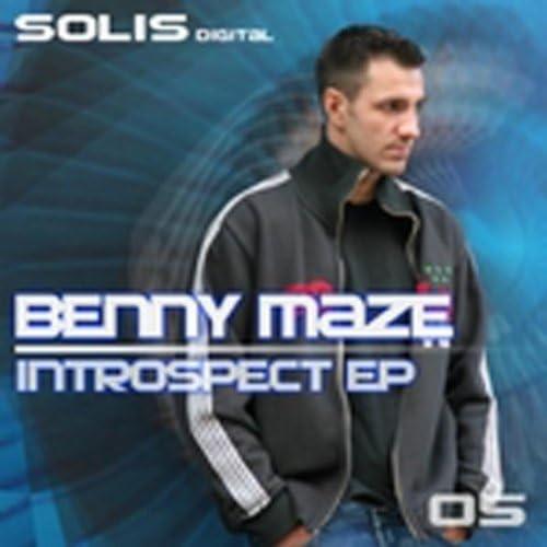 Benny Maze