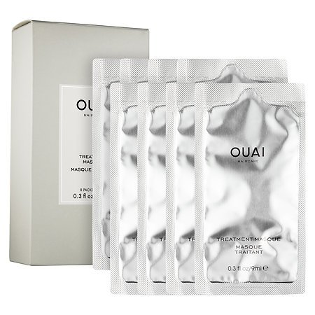 Ouai Treatment Masque - 8 X 0.3 oz. treatments