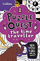 The Time Traveller (Puzzle Quest)