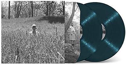 "Taylor Swift - Folklore ""In The Weeds"" Edition Deluxe Vinyl 2LP Album"