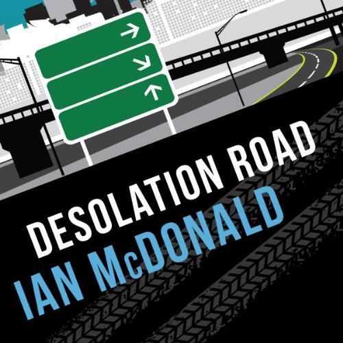 Desolation Road cover art