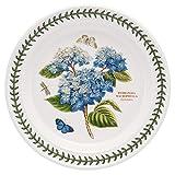 Portmeirion Botanic Garden Dinner Plate Hydrangea