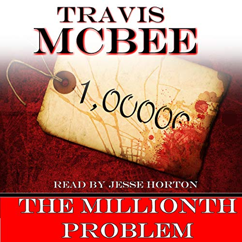 The Millionth Problem cover art