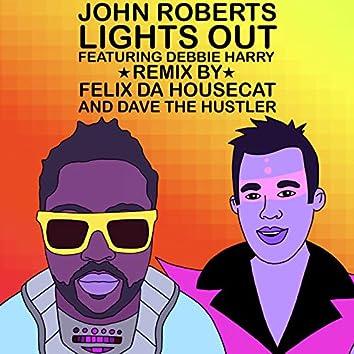Lights Out (Felix Da Housecat & Dave The Hustler Remix)