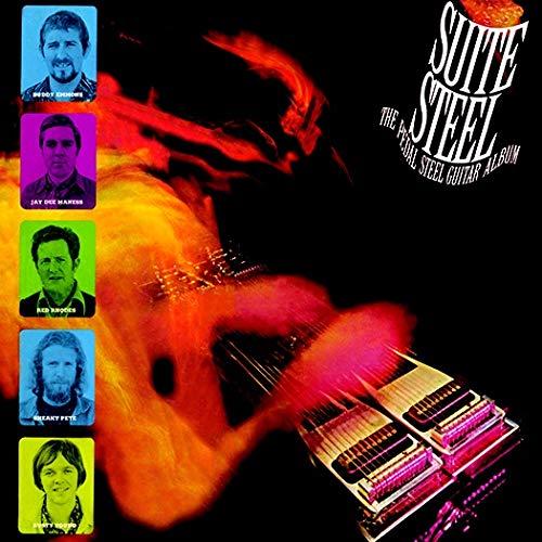 The Pedal Steel Guitar Album