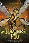 Les royaumes de feu, tome 12 : Les rebelles de Pantala par Sutherland