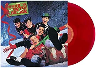 Merry Merry Christmas (Exclusive Limited Edition Red Vinyl)