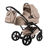 knorr-baby 3038-03 Voletto Emotion, Beige